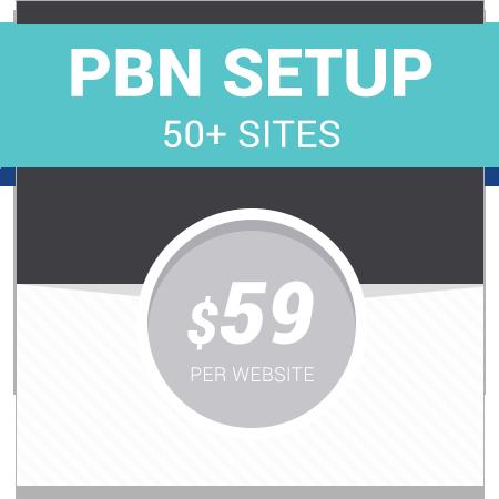 pbn setup 50